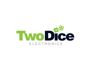 Two Dice Logo - Entry #82