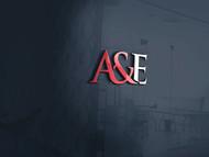 A & E Logo - Entry #27