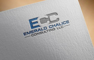 Emerald Chalice Consulting LLC Logo - Entry #149