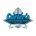Carter's Commercial Property Services, Inc. Logo - Entry #130