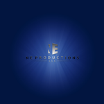 NE Productions, LLC Logo - Entry #15