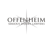 Law Firm Logo, Offenheim           Serious Injury Lawyers - Entry #12