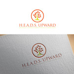 H.E.A.D.S. Upward Logo - Entry #138