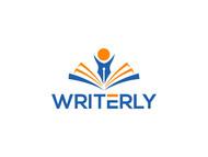 Writerly Logo - Entry #71