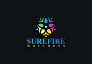 Surefire Wellness Logo - Entry #148