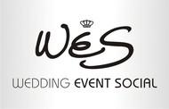Wedding Event Social Logo - Entry #103