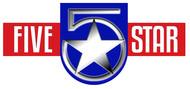 Five Star Logo - Entry #84