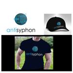 Antisyphon Logo - Entry #350
