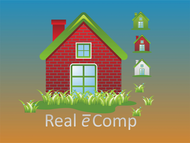New nationwide real estate and community website Logo - Entry #5