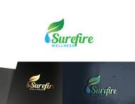 Surefire Wellness Logo - Entry #82