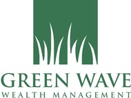Green Wave Wealth Management Logo - Entry #184