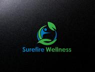 Surefire Wellness Logo - Entry #71