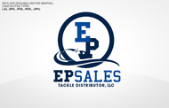 Fishing Tackle Logo - Entry #60