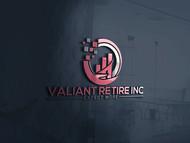 Valiant Retire Inc. Logo - Entry #102