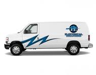 P L Electrical solutions Ltd Logo - Entry #59