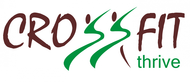 CrossFit Thrive Logo - Entry #9