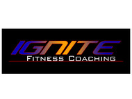 Personal Training Logo - Entry #118