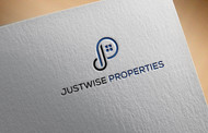 Justwise Properties Logo - Entry #285