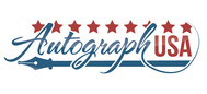 AUTOGRAPH USA LOGO - Entry #62