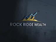 Rock Ridge Wealth Logo - Entry #345