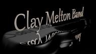 Clay Melton Band Logo - Entry #15