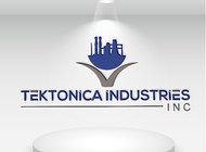 Tektonica Industries Inc Logo - Entry #236