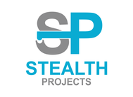 Stealth Projects Logo - Entry #320