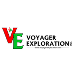 Voyager Exploration Logo - Entry #7