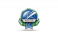 60th Anniversary of Mile High Swinging Bridge Logo - Entry #38