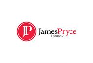 James Pryce London Logo - Entry #136