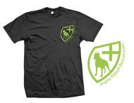 Prairie Pitbull Rescue - We Need a New Logo - Entry #134