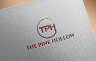 The Pinehollow  Logo - Entry #4