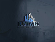 Justwise Properties Logo - Entry #34