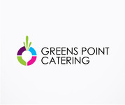 Greens Point Catering Logo - Entry #135