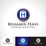 Benjamin Hans Human Capital Logo - Entry #148