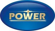 POWER Logo - Entry #95
