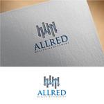 ALLRED WEALTH MANAGEMENT Logo - Entry #795