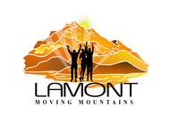 Lamont Logo - Entry #31
