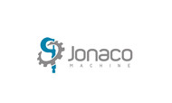 Jonaco or Jonaco Machine Logo - Entry #222