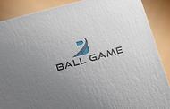 Ball Game Logo - Entry #79