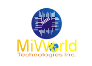 MiWorld Technologies Inc. Logo - Entry #88