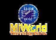 MiWorld Technologies Inc. Logo - Entry #88