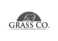Grass Co. Logo - Entry #5