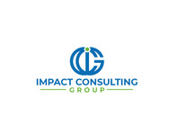 Impact Consulting Group Logo - Entry #28