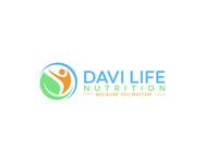Davi Life Nutrition Logo - Entry #937