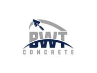 BWT Concrete Logo - Entry #341