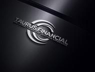 "Taurus Financial (or just ""Taurus"") Logo - Entry #132"