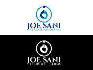 Joe Sani Logo - Entry #233