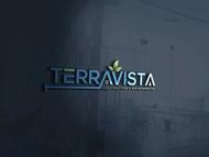 TerraVista Construction & Environmental Logo - Entry #213
