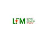Lawn Fungus Medic Logo - Entry #211